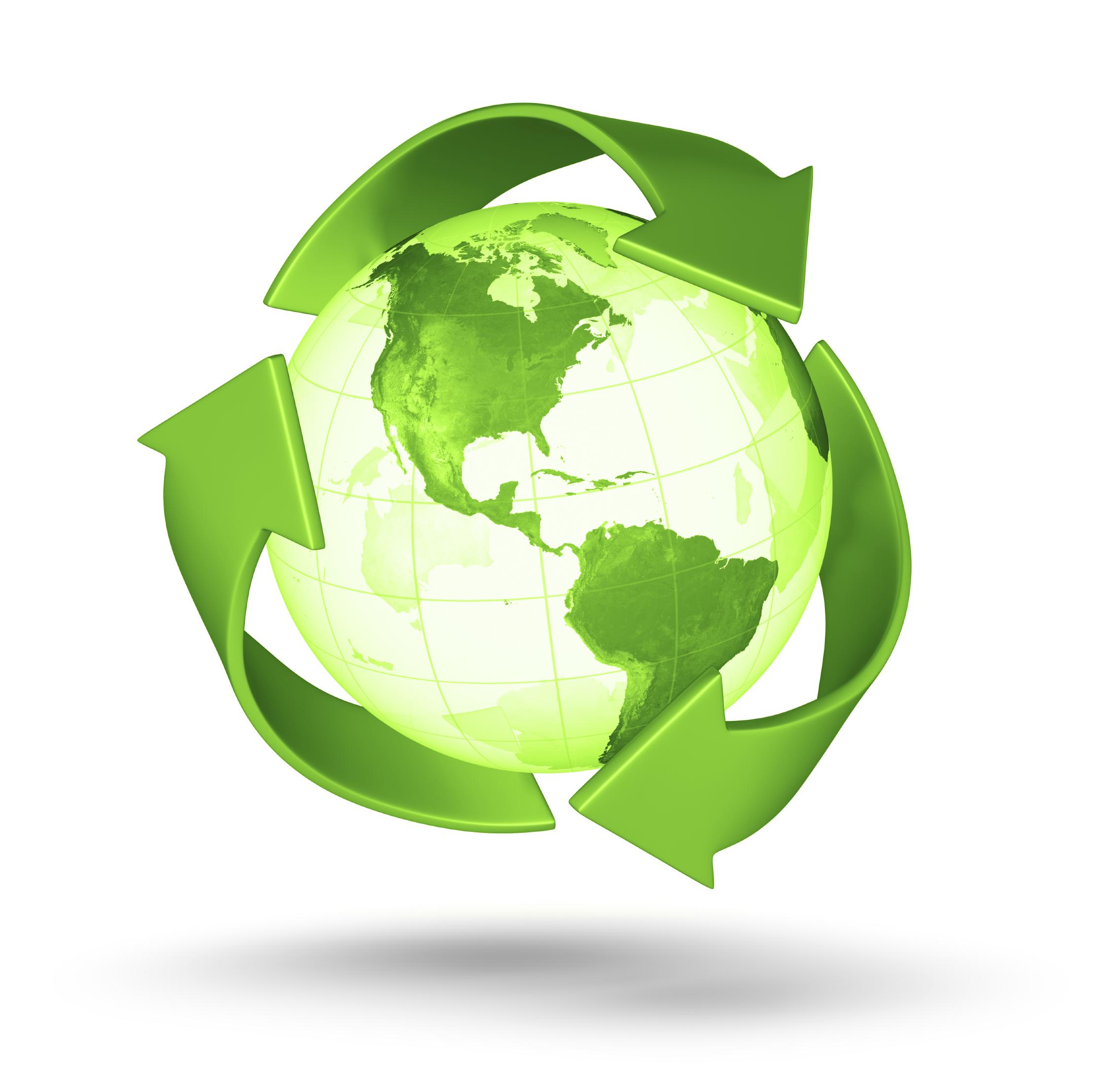 Recycle | PowerServ Technologies